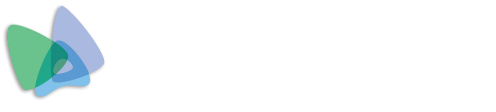 Micor Analytics logo